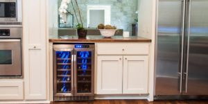 wine cooler repair in Sacramento ca
