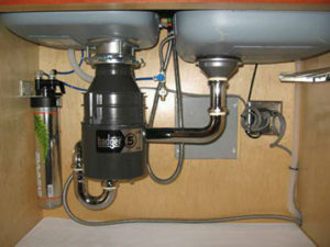 garbage disposal repair rancho cordova