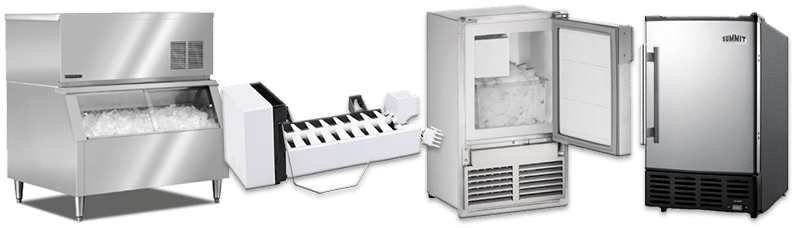 Ice Maker Repair Carmichael CA